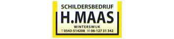 Schildersbedrijf H.Maas