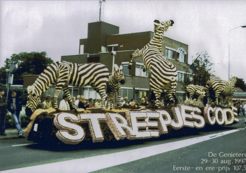 1997 Streepjescode